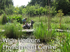 Wide Horizons Environment Centre