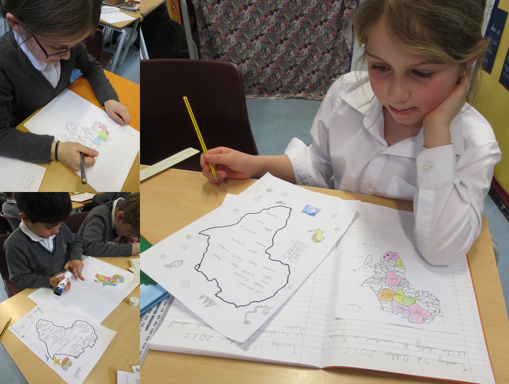 An African challenge - how many countries could you name?