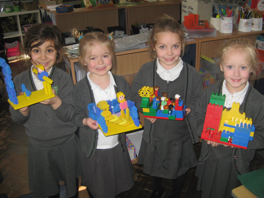 ... and engineers.