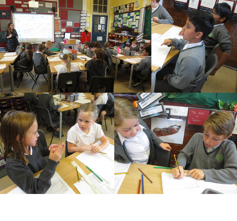 Discussing the commutative law in maths.