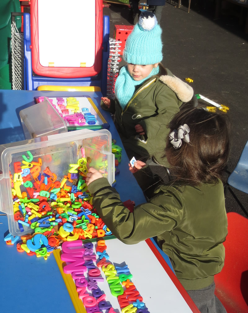 Wow, that's a lot of letters.