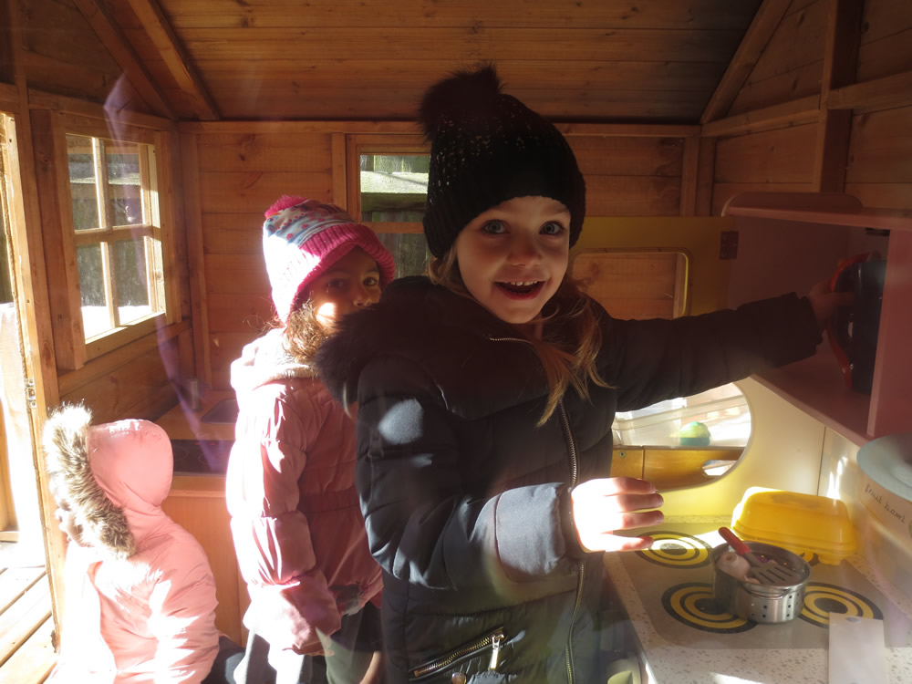 ...can I get you something?